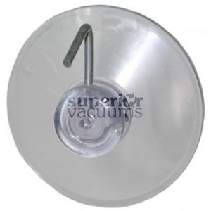 "Fitall Hook, 1 1/2"" Suction Cup"