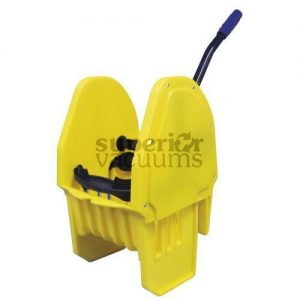 Janitorial Supplies Down Press Wringer