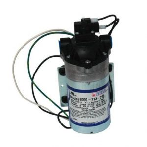 Shur Flo Pump, 100 Psi