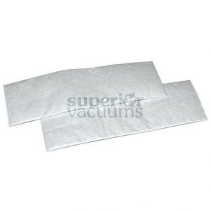 Simplicity Filter, 2 Pk Symmetry Electrostatic