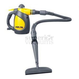Vapamore Steam Cleaner,  MR-75 Hand Held