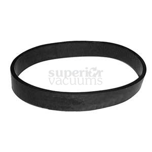 "Dirt Devil Style 3 Flat Belt 2 Pack Fits Powerbrush Belt 2155 2160 2165 082123 082580 7/16"" X 3 3/4"" 082550"