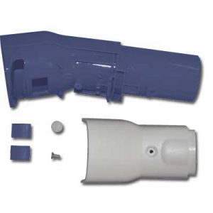 Neck Blue Shell Only Repair Kit For Guardian Power Nozzle