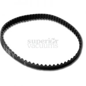 "Geared Belt 1/4"" X 3 7/16"" Generation 3 4 5 6 7 For Primary Drive Gear"