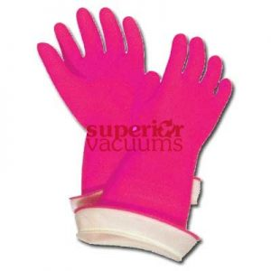 Water Stop Premium Gloves Pink Medium