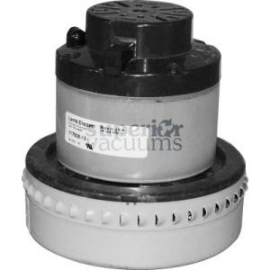 """Motor 2 Stage Bypass 7.2"""", Peripheral Discharge Dry 120 Volt Epoxy Painted Fan Case Air Sealed Bearing 12 Amps"""