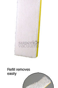 Refill For Magnet Mop 2 Microfiber Floor Cleaning Mop