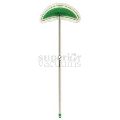 Eclipse Microfiber Floor Duster With Pole