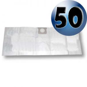 Paper Bag Best Quality 2 Ply 3 Pack 10 Gallon With Closer Case Of 50