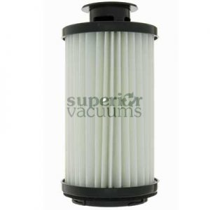 "Dcf2 Tower Filter With Cap For Bagless Models 7"" Height 30661, 30670"
