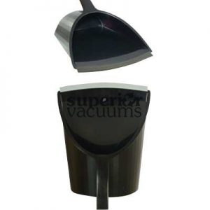 Dustbucan - Combo Dustpan, Bucket And Trash Can, For Inside And Outside Use