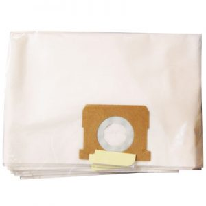 Paper Bag Best Quality 2 Ply 3 Pack 10 Gallon With Closer (Ba30730)