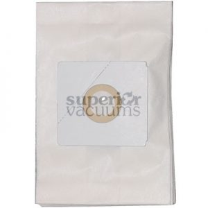 Pro Paper Bag For Air Canister 6 Pack Cpcc1