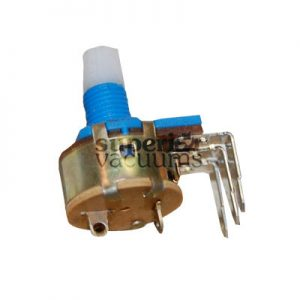 Pro Switch/Speed Control For Canister Cpcc1