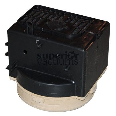"""Pro Motor For Canister Cpcc1 Fbcc1 Fits Newer Panasonic And Kenmore Canisters 5"""" Wide X 4 1/2"""" Tall"""