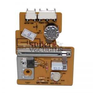 Circuit Board 5513 Variable Speed Control