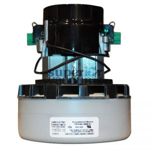 """Motor 2 Stage Bypass 5.7"""", Peripheral Discharge Dry 120 Volt Epoxy Painted Fan Case Air Sealed Bearing 7.9 Amps Acustek 900 Watts"""