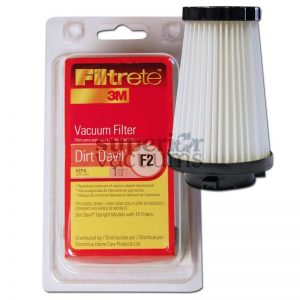 Dirt Devil Hepa Dust Cup Filter F2