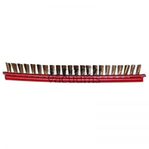 Carpet Pro Agitator Brush Strip Single