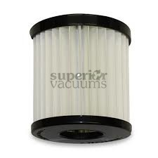 Devil Dirt Cup Hepa Filter F26 F22 1Lv1110000 Upright Model 084590 085855 Ud40350 Ud40285 No Box