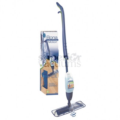 Hardwood Floor Mop Motion 33 Oz Sonic Cleaning Motion