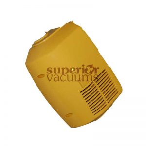 Pro Motor Cover Cpu-2 5000 Upright Old Style