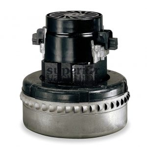 """Motor 2 Stage Bypass 5.7"""", Peripheral Discharge Dry 240 Volt Epoxy Painted Fan Case Air Sealed Bearing 5.7 Amps"""