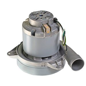"Motor 3 Stage Bypass 7.2"", Tangential Discharge Dry 120 Volt Expoy Painted Fan Case Air Seal 14.4 Amps"