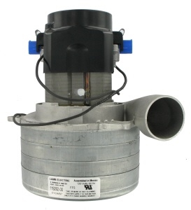 "Motor 5.7"", 120 Volt 4 Stage Tangential Discharge 12.6 Amps"