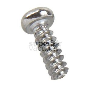 "Dirt Devil Screw For Fan Case Upright 1023309000 #10 24 X 3/4"" Flat Head"