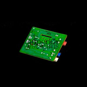Circuit Board Non Variable Speed 9013 Canister No Wires
