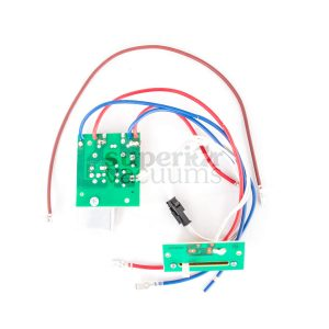 Pro Pcb Circuit Board For Tiny Tank Canister Cpctt Nifty Maid
