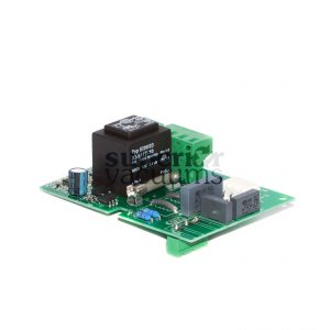 Pcb Circuit Board For Tubo Models Qb Q200