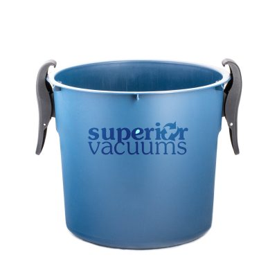 Bucket For Tubo Models Ts4 Complete With Clamps And Seal