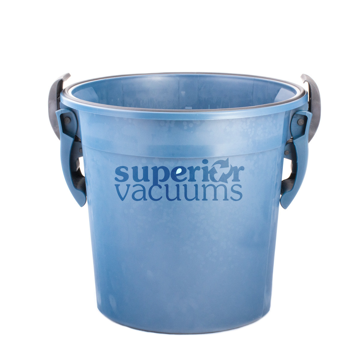 Bucket For Tubo Model Tc4 Complete With Clamps And Seal