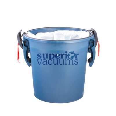 Bucket For Tubo Model Tx4A Complete With Clamps And Seal