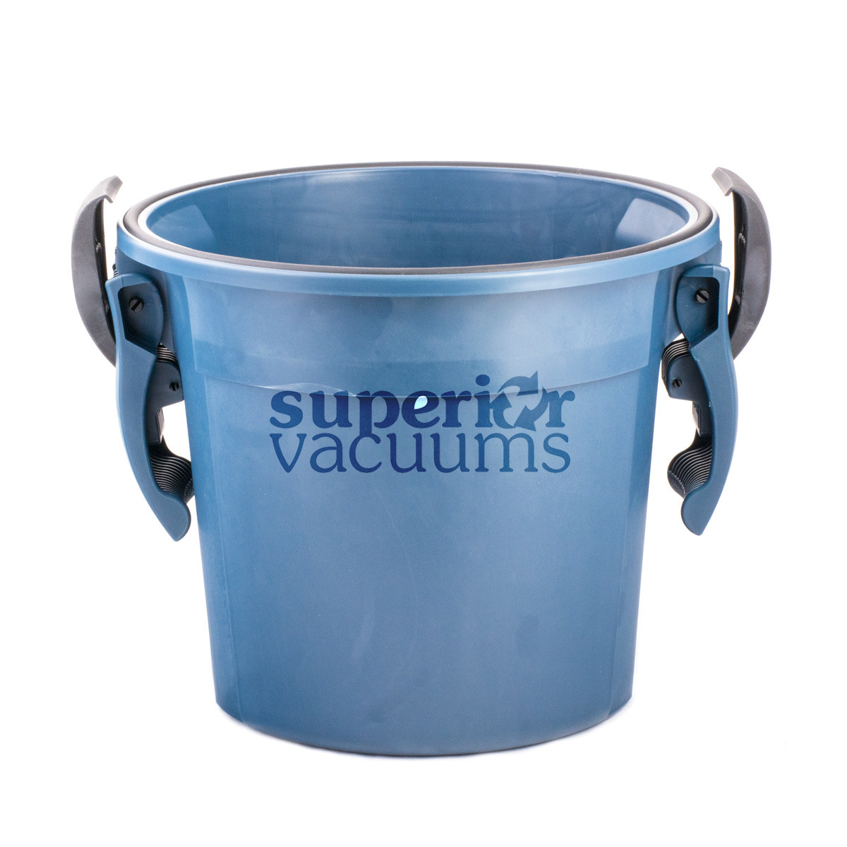 Bucket For Tubo Models Tc1 Tc2 Complete With Clamps And Seal