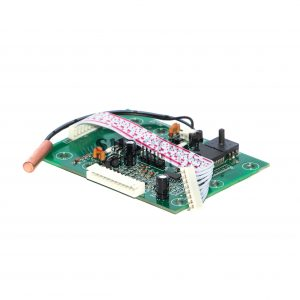 Mod Display Circuit Board For Tubo Models Tc1 Tc2 Tc4