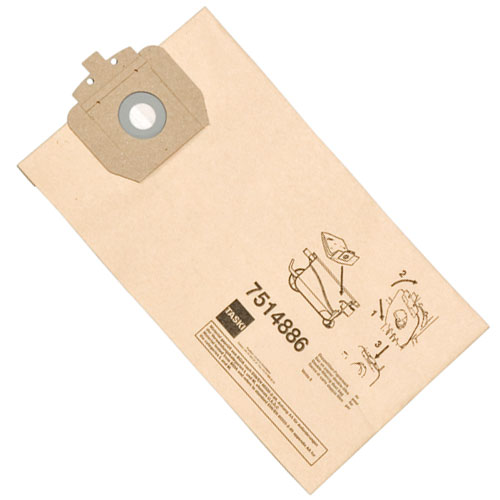 Paper Bag 10 Pack For Vento 8 Baby Bora S1C