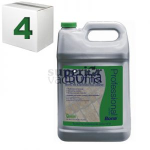 Hard Surface Floor Cleaner Refill Gallon, Case Of 4
