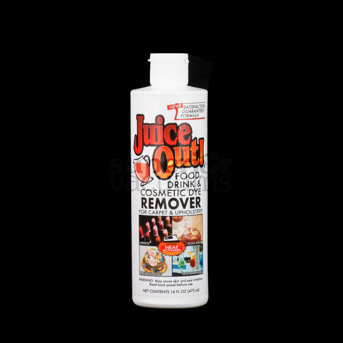 Out Food Color Stain Remover 16 Ounce