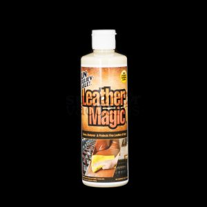 Leather Magic Stain Remover 16 Ounce For Leather And Vinyl