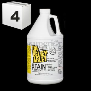 Stain Remover Gallon Mutli Purpose Case Of 4