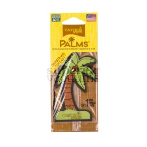 Scents Hang Out Air Freshener Capistrano Coconut