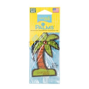 Scents Hang Outs Air Freshener Laguna Breeze