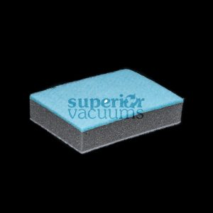 Refill Sponge For Flex Neck Tnt Scrubber Cs14335