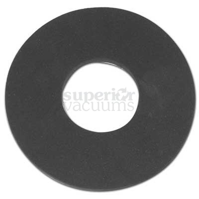 "Gasket Sponge 5.5"" With Adhesive Sticker 1/4 Thick Top Motor Gasket Cut To Fit"