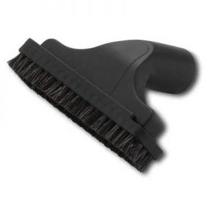 "Tool Friction Fit 1 1/4"" Fitall Black With Slide On Brush Horsehair Bristles Most Popular"