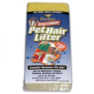 Pet Hair & Dust Sponge (12 In A Case)