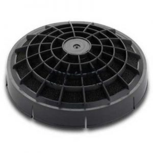 Dome Intake Filter Mgi Compact